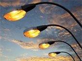 Street Light Bill Correction