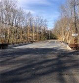 Kaolin Rd Bridge Reopens