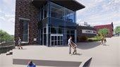 Kennett Library Video