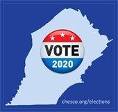 Your 2020 Vote