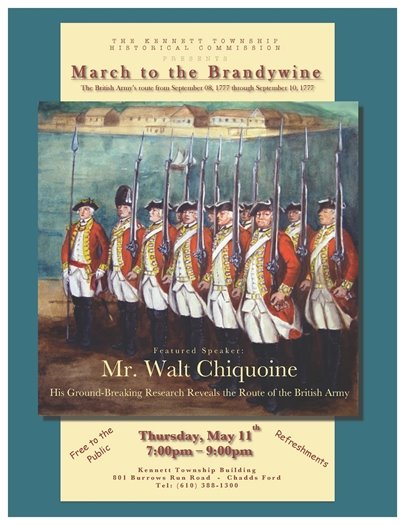 March to the Brandywine