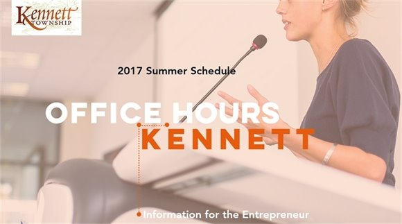 Office Hours Kennett