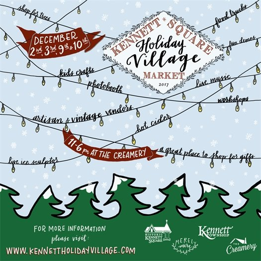 save the date holiday village