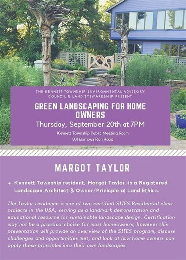 Green Landscaping for Home Owners