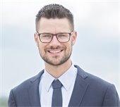 Kennett Township Manager, Eden R. Ratliff