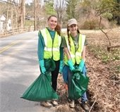 Spring Clean up 3/27