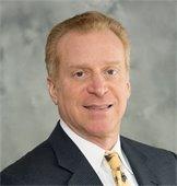Board of Supervisor Chair, Dr. Richard L. Leff
