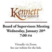 BOS Meeting 1/20/21