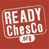 Sign up for Ready Chesco!